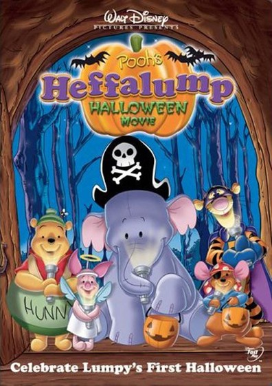Pooh's Heffalump Halloween Movie cast, synopsis, trailer and photos.