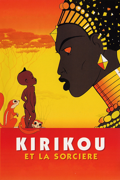 Kirikou et la sorciere cast, synopsis, trailer and photos.