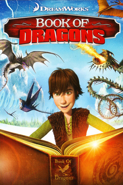 Book of Dragons cast, synopsis, trailer and photos.