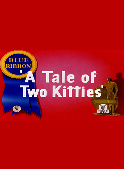 A Tale of Two Kitties cast, synopsis, trailer and photos.