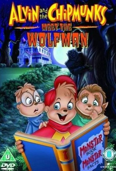 Alvin and the Chipmunks Meet the Wolfman cast, synopsis, trailer and photos.