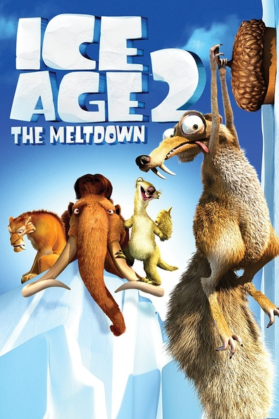 Ice Age: The Meltdown cast, synopsis, trailer and photos.