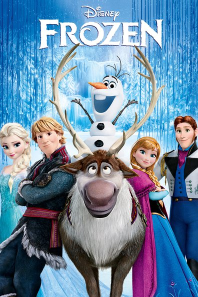 Frozen cast, synopsis, trailer and photos.