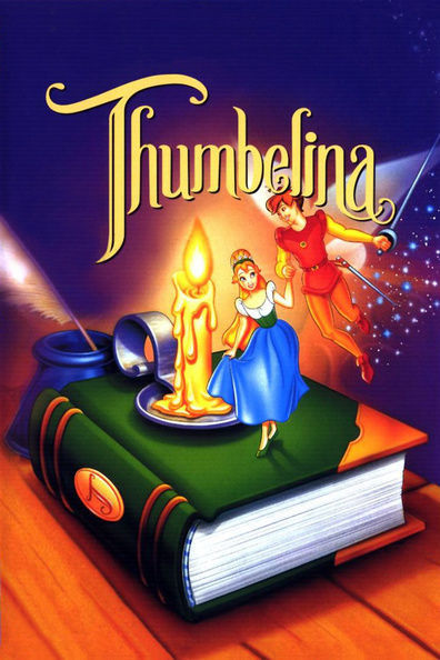 Thumbelina cast, synopsis, trailer and photos.