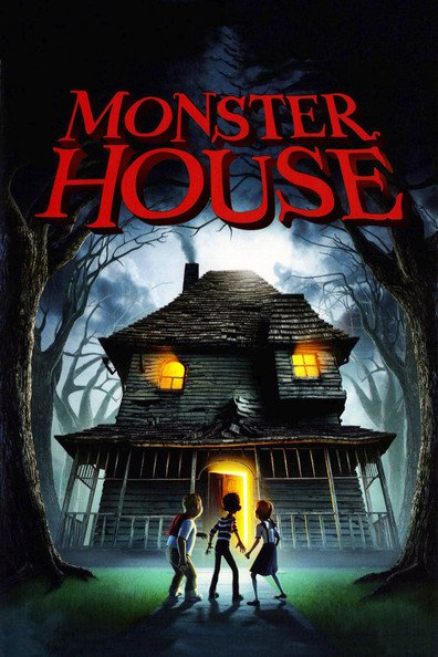 Monster House cast, synopsis, trailer and photos.