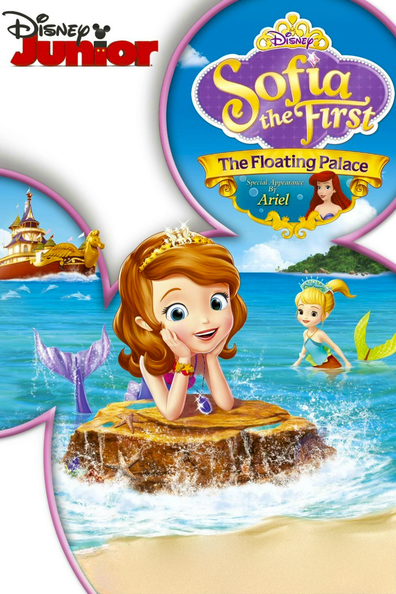 Sofia the First cast, synopsis, trailer and photos.