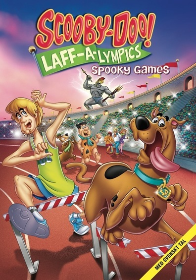 Scooby-Doo! Laff-A-Lympics: Spooky Games cast, synopsis, trailer and photos.