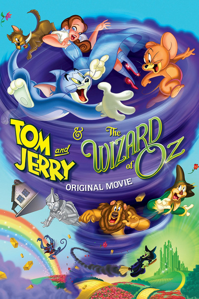 Tom and Jerry & The Wizard of Oz cast, synopsis, trailer and photos.