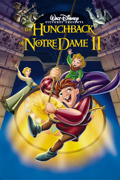 The Hunchback of Notre Dame II cast, synopsis, trailer and photos.