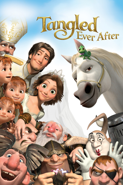 Tangled Ever After cast, synopsis, trailer and photos.