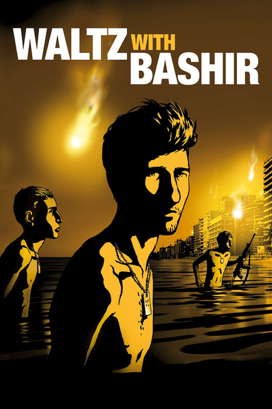 Vals Im Bashir cast, synopsis, trailer and photos.