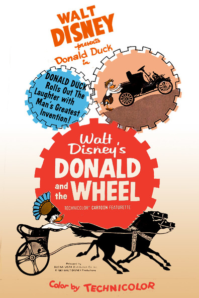 Donald and the Wheel cast, synopsis, trailer and photos.