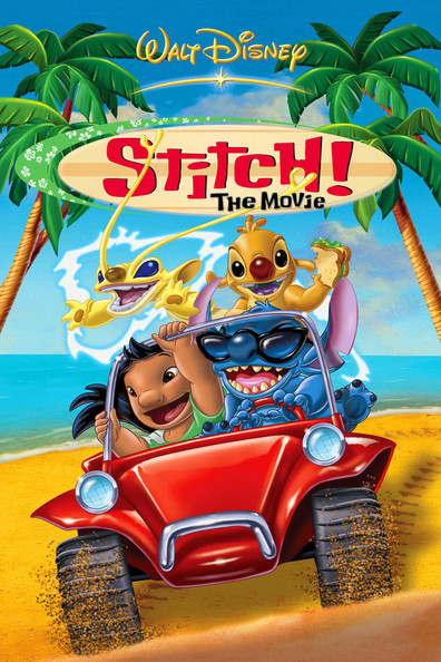 Stitch! The Movie cast, synopsis, trailer and photos.