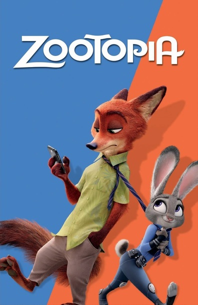 Zootopia cast, synopsis, trailer and photos.