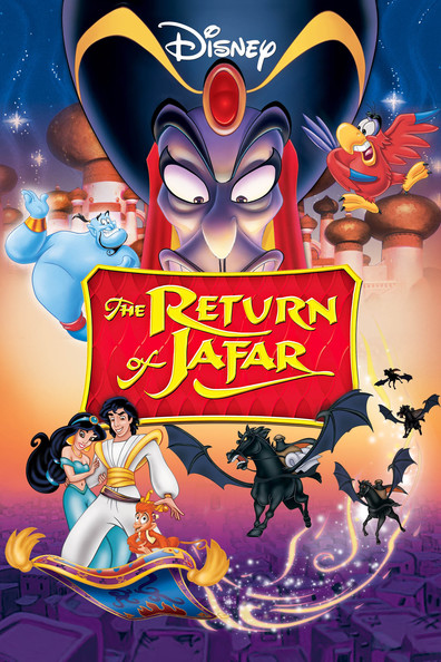 The Return of Jafar cast, synopsis, trailer and photos.