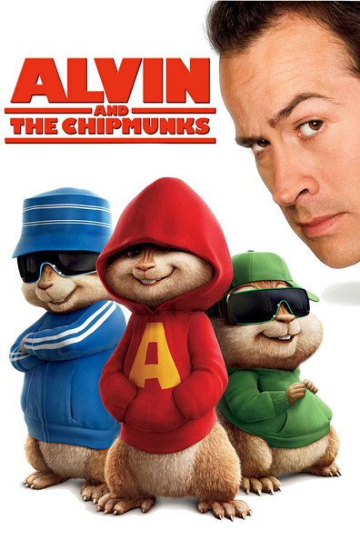 Alvin and the Chipmunks cast, synopsis, trailer and photos.