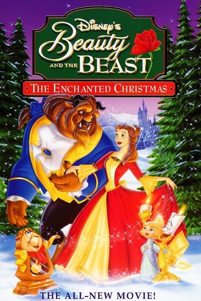 Beauty and the Beast: The Enchanted Christmas cast, synopsis, trailer and photos.