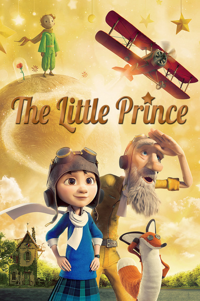 The Little Prince cast, synopsis, trailer and photos.