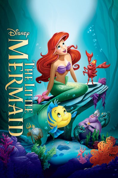 The Little Mermaid cast, synopsis, trailer and photos.