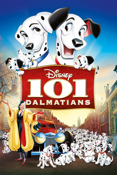 One Hundred and One Dalmatians cast, synopsis, trailer and photos.
