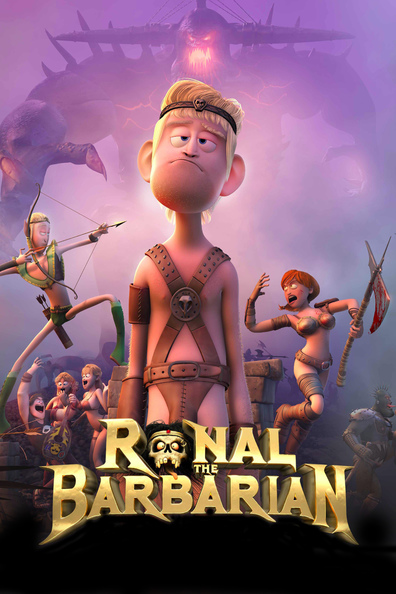 Ronal Barbaren cast, synopsis, trailer and photos.