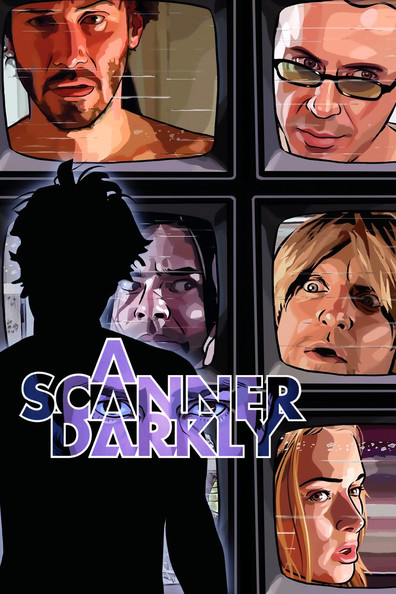 A Scanner Darkly cast, synopsis, trailer and photos.