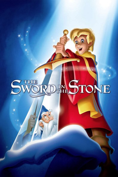 The Sword in the Stone cast, synopsis, trailer and photos.