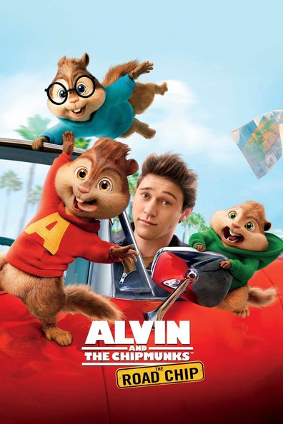 Alvin and the Chipmunks: The Road Chip cast, synopsis, trailer and photos.