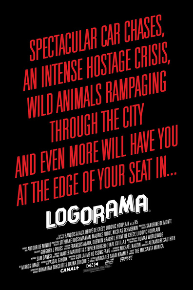 Logorama cast, synopsis, trailer and photos.