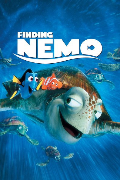 Finding Nemo cast, synopsis, trailer and photos.