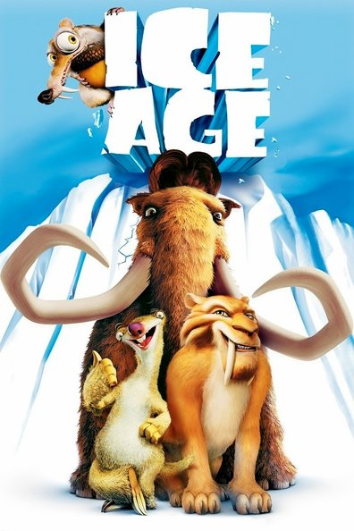 Ice Age cast, synopsis, trailer and photos.