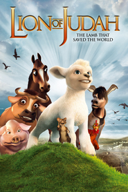 The Lion of Judah is similar to The Adventures of Blinky Bill.