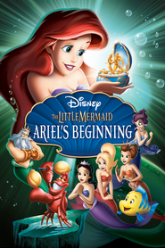 The Little Mermaid: Ariel's Beginning is similar to 9.
