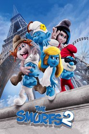 The Smurfs 2 is similar to Kval.