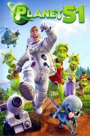 Planet 51 is similar to Living Forever.