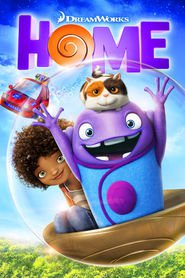Home images, cast and synopsis