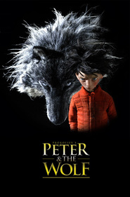 Peter & the Wolf is similar to Family Guy Presents: It's a Trap.