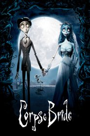 Corpse Bride is similar to Yogi Bear.