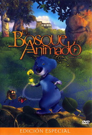 El bosque animado is similar to Boom Boom Sabotage.