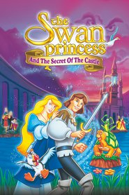 The Swan Princess: Escape from Castle Mountain is similar to Gandahar.