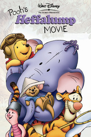 Pooh's Heffalump Movie is similar to Hunter x Hunter.