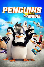 Penguins of Madagascar is similar to Invader ZIM.
