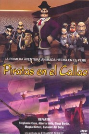 Piratas en el Callao is similar to Tamayura: Disuki ga ippai no machi, nanode.
