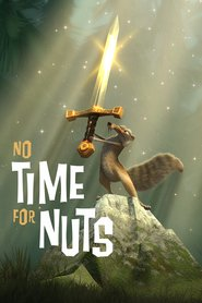 No Time for Nuts is similar to Nestasni robot.