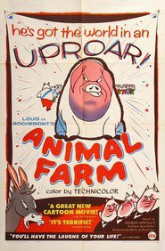 Animal Farm is similar to Hunter x Hunter.