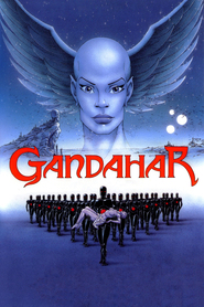 Gandahar is similar to Suisei no Gargantia.