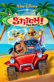 Stitch! The Movie is similar to Max Steel: Endangered Species.