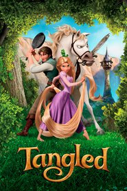 Tangled is similar to Terra e....