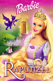 Barbie as Rapunzel is similar to Hunter x Hunter.