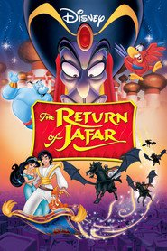 The Return of Jafar is similar to Kigeki.